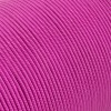 Minicord. Paracord 100 Type I (1.9 mm), bright pink #NR015-type1