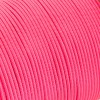 Minicord. Paracord 100 Type I (1.9 mm). sofit pink #315-type1