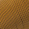 Minicord. Paracord 100 Type I (1.9 mm), orange / copper brown snake #445 (045|015)-type1