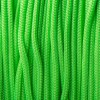 Paracord 425 Type II (3mm), neon green #462-Тype2