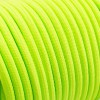 PPM cord 8 mm | fluo green #017-PPM8