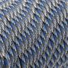 Paracord 550 blue camo #035