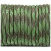 Paracord 550, o.d.moss #346
