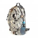 Тактический штурмовой рюкзак D5-9336, acu digital, 32л