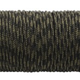 Microcord (1.4 mm),black forest #309-1