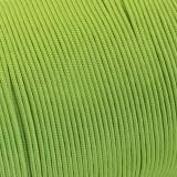 Minicord (2.2 mm), fluo green #017-2