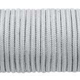 Minicord (2.2 mm), silver #002-2