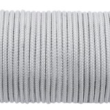 Microcord (1.4 mm), silver #002-1