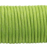 Paracord 550, NOISE: fluo green #017-N