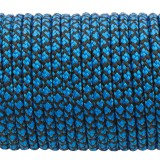Minicord (2.2 mm), sky blue snake #269-2 (024+016)