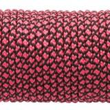 Minicord (2.2 mm), sofit pink snake #292-2 (315+016)
