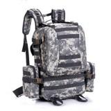 Большой тактический рюкзак 3-day Assault Pack D5-1016, acu digital, 45л