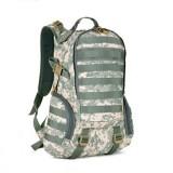 Тактический патрульный рюкзак D5-9330, acu digital, 25 л