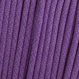 Paracord 550, NOISE:  purple #026-N