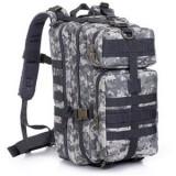 Тактический рюкзак средний FALCON 2 D5-2020, acu digital, 30 л