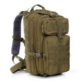 Тактический рюкзак средний FALCON 2 D5-2020, wolf brown, 30 л