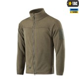 M-Tac кофта Fleece Cold Weather Army Olive