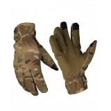 Перчатки Softshell Thinsulate (Multicam)