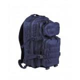 Рюкзак штурмовой Assault Mil-Tec (Navy Blue, 20 л.)