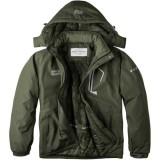 "Куртка ""SURPLUS STARS JACKET"", OLIVE"