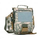 Тактическая сумка почтальон D5-1212, acu digital