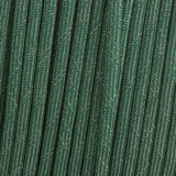 Paracord 550, NOISE dark emerald green #022-N