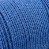 Paracord 550, NOISE simple blue #001-N