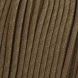 Paracord 550, NOISE: copper brown #015-N