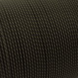 Paracord 425 Type II (3mm), black snake #308-Тype2