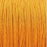 Microcord (1.4 mm), golden rod #087-1