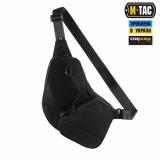 Сумка M-Tac Bat Wing Bag Elite Hex Black