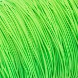 Microcord (1.4 mm), neon green #462-1