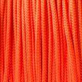 Paracord 425 Type II (3mm), sofit orange #345-Тype2
