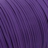 Coreless Paracord, purple #026-H, (полый шнур)
