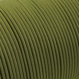 Paracord 425 Type II (3mm), Green pepper #354-Type2
