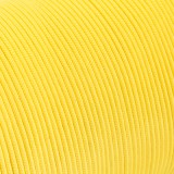 Minicord (2.2 mm), yellow pastel #419-2