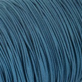 Microcord (1.4 mm), blue oil #420-1