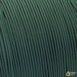 Minicord (2.2 mm), dark emerald green #022-2