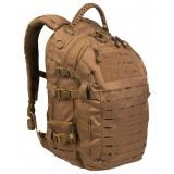 Рюкзак Mil-Tec тактический Mission Pack Laser Cut, 25 л. Coyote