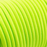 PPM cord 10 mm, fluo green #017-PPM10
