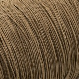 Microcord (1.4 mm), dusty coyote #465-1