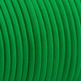 РРМ cord 6mm, green #025-PPM6