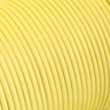 Paracord 550, yellow #019