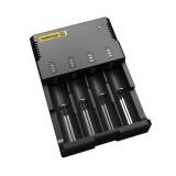 Зарядное устройство Nitecore Intellicharger i4 v.2 (4 канала)