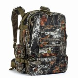 Большой тактический рюкзак 3-day Assault Pack Red Rock Diplomat 52, mossy oak brush up, 52 л