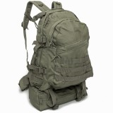 Тактический штурмовой рюкзак Red Rock Engagement 26, Olive Drab, 26 л