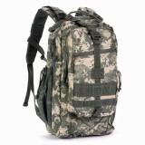 Тактический штурмовой рюкзак Red Rock Summit 23, Army Combat Uniform, 23л