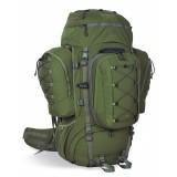 Большой тактический рюкзак Tasmanian Tiger Range Pack G82, olive, 121 л