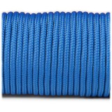 Paracord 100 blue #001-2