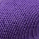 Paracord 550 purple #026